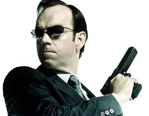 les  Matrix Matrix15