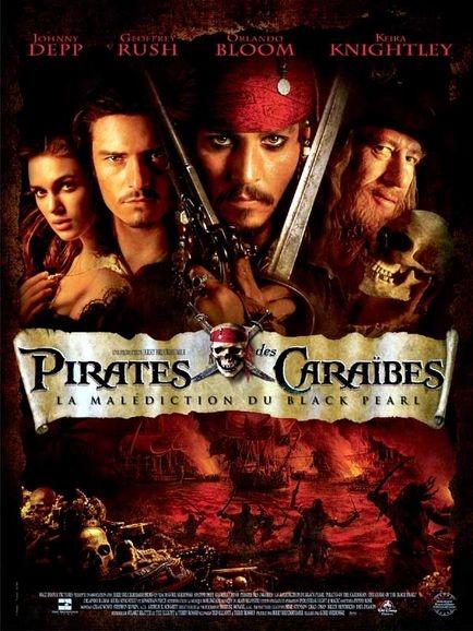 les Pirates des Caraïbes Pirate10