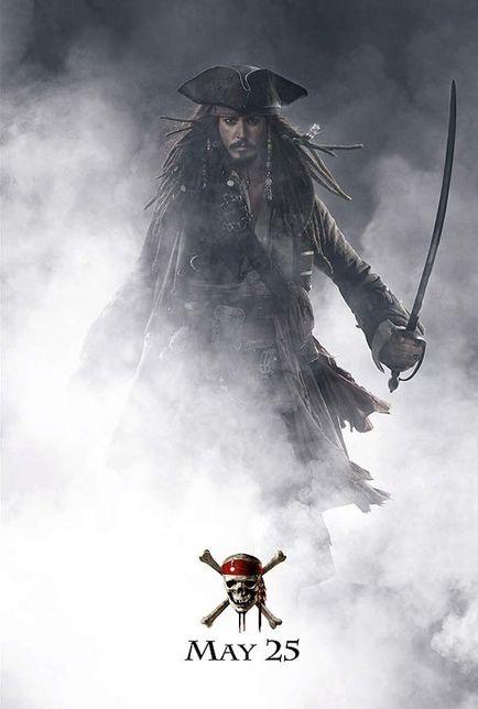 les Pirates des Caraïbes Pirate11
