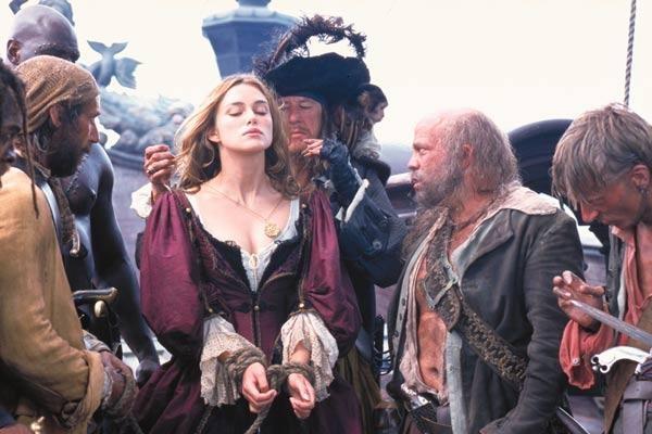 les Pirates des Caraïbes Pirate23