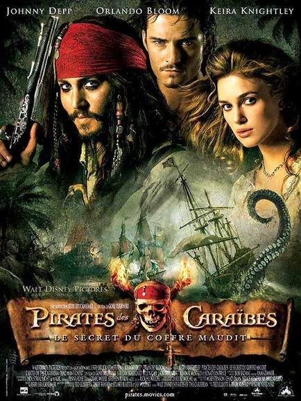 les Pirates des Caraïbes Pirate24