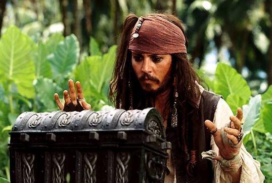 les Pirates des Caraïbes Pirate30