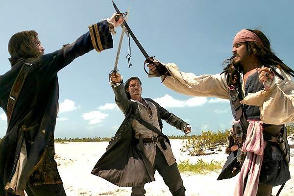 les Pirates des Caraïbes Pirate31