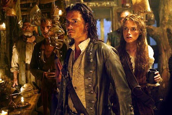 les Pirates des Caraïbes Pirate32
