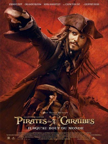 les Pirates des Caraïbes Pirate33