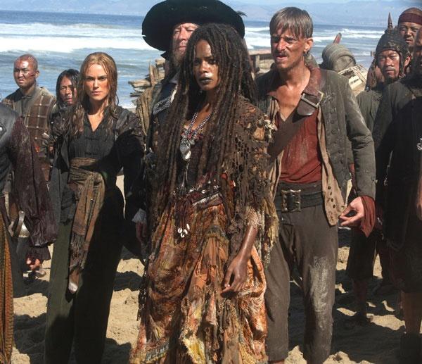 les Pirates des Caraïbes Pirate37