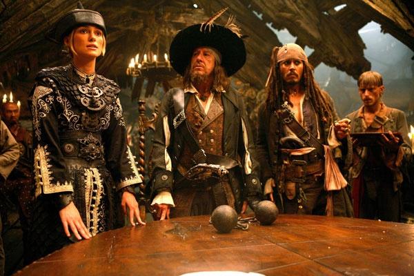 les Pirates des Caraïbes Pirate38