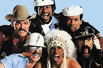 Les Village People Vill10
