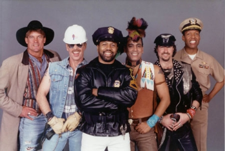 Les Village People Vill11