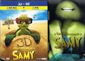 Les 1622 Blu ray de MDC : 11/12 18010