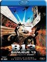 Les 1622 Blu ray de MDC : 11/12 210