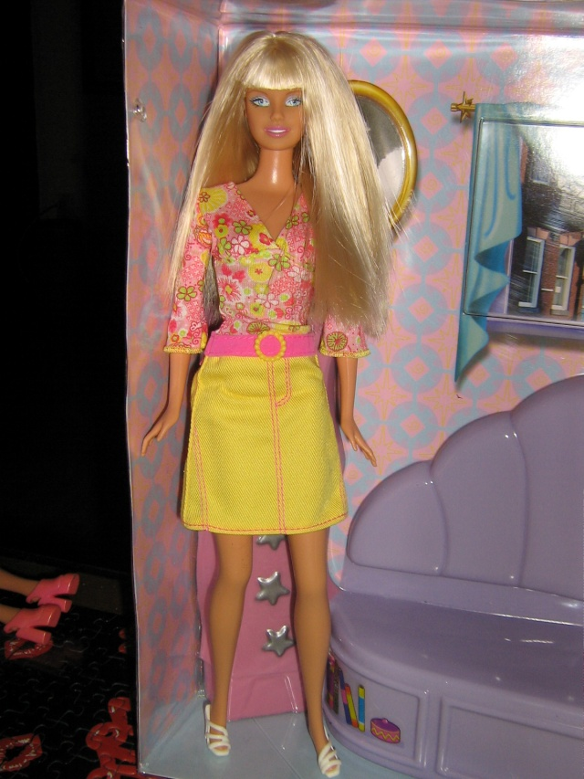 COLLECTION BARBIE. Photo_36