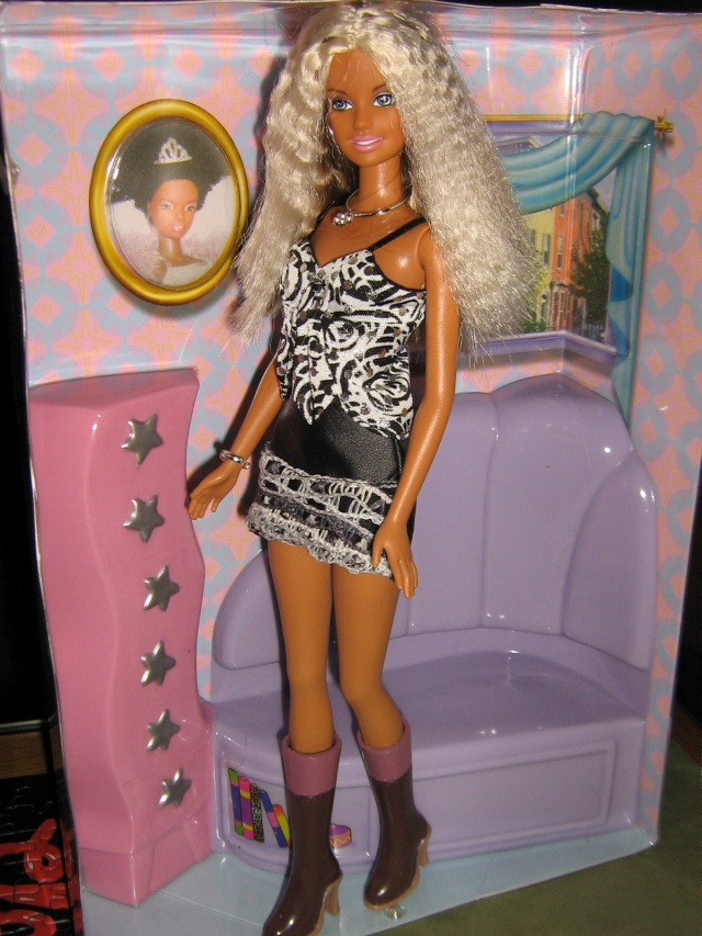 COLLECTION BARBIE. Photo_42