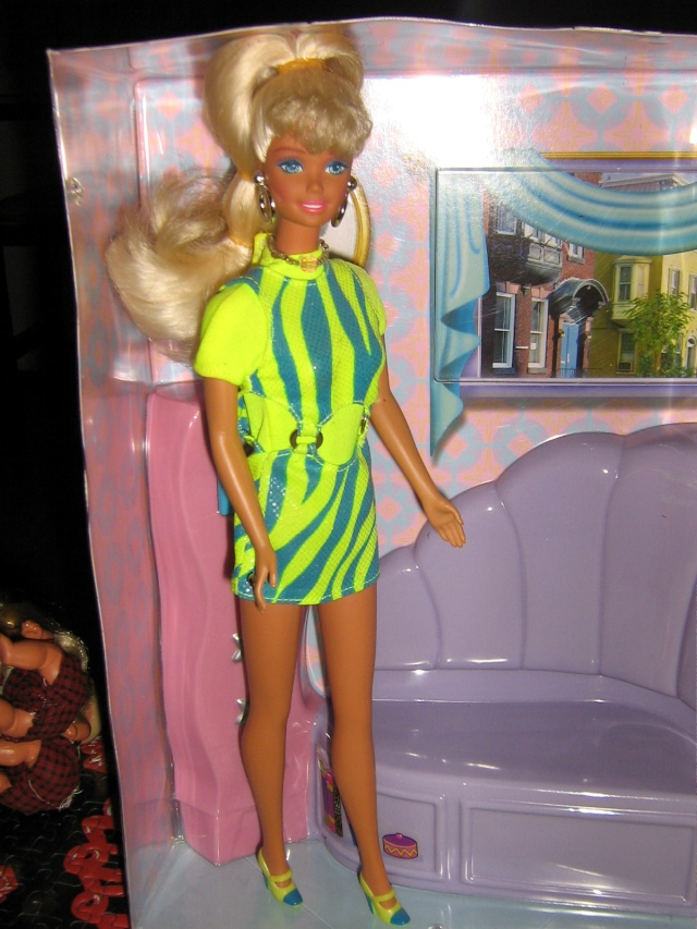 COLLECTION BARBIE. Photo_50