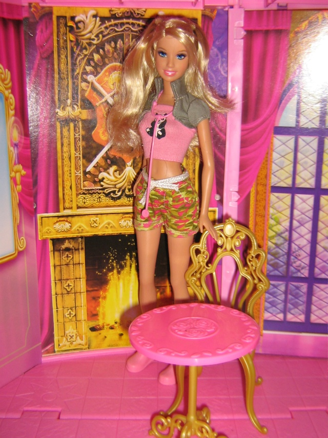 COLLECTION BARBIE. Photo_66