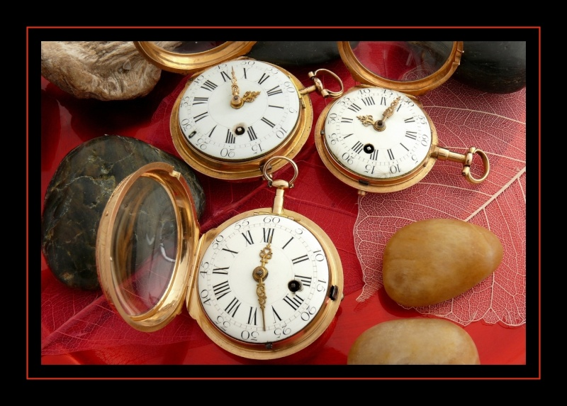 Qu'est ce qu'une montre à coq? 21-23-10
