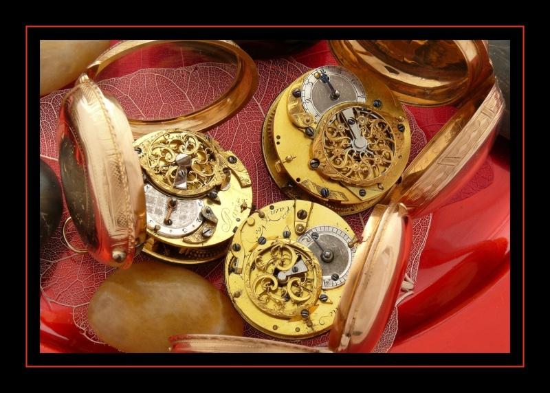 Qu'est ce qu'une montre à coq? 21-23-12