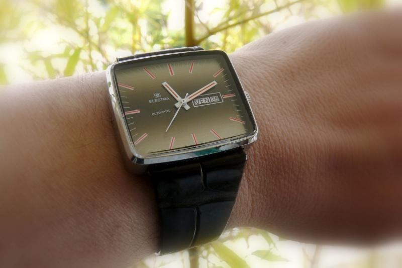 citizen - [Postez ICI vos demandes d'IDENTIFICATION et RENSEIGNEMENTS de vos montres] Electr10