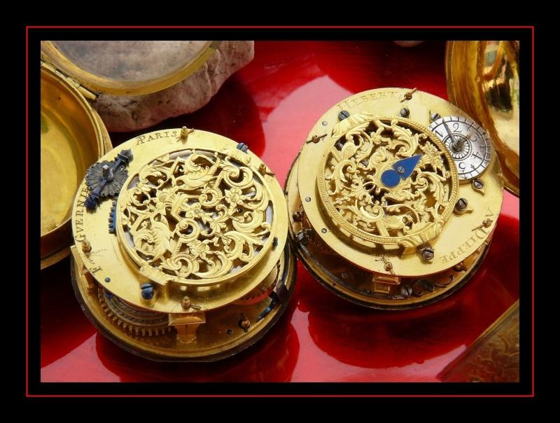 Qu'est ce qu'une montre à coq? Guerni15