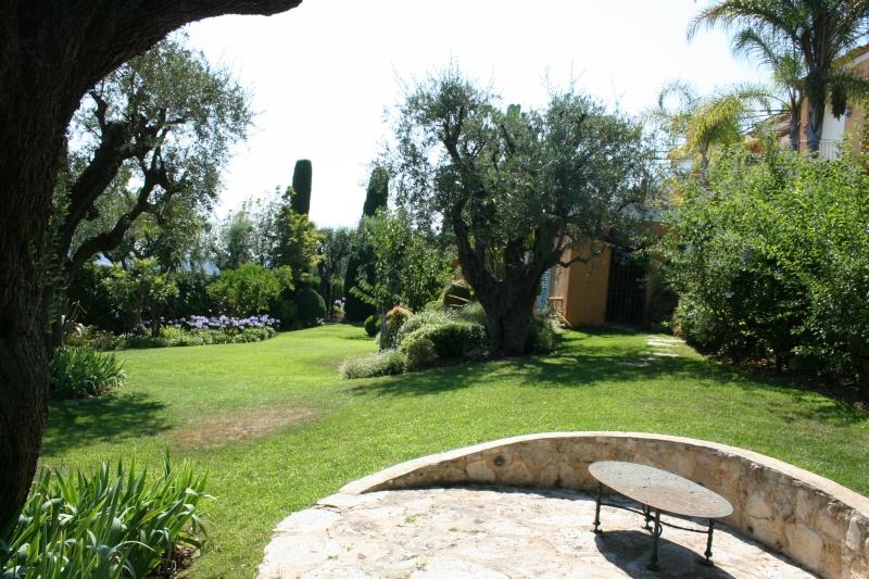 Jardin de luxe Pelous14