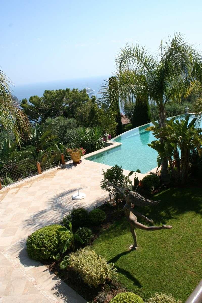 Jardin de luxe Piscin11