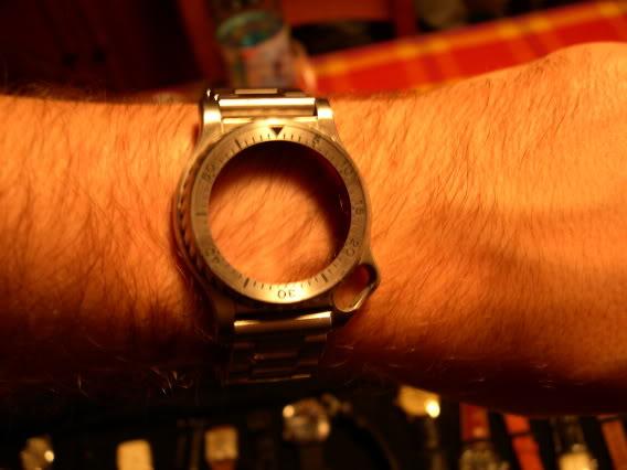 Quelle est votre montre la plus originale ? - Page 2 Japy10