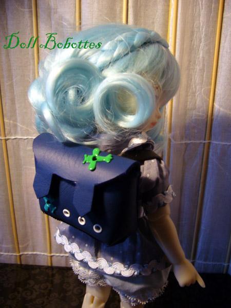 *Doll Bootsie, chaussures poupées* Tutoriel geta japonaise Cartab11