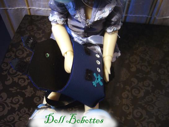 *Doll Bootsie, chaussures poupées* Tutoriel geta japonaise Cartab12