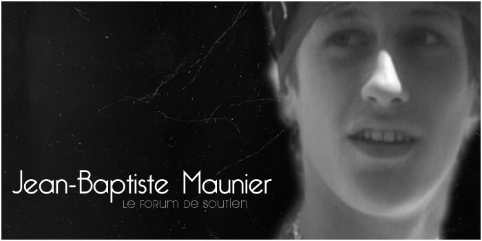 Jean-Baptiste Maunier