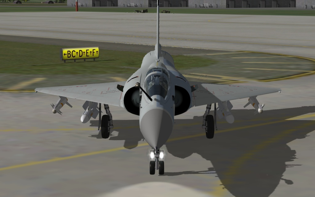 Falcon BMS Falcon11