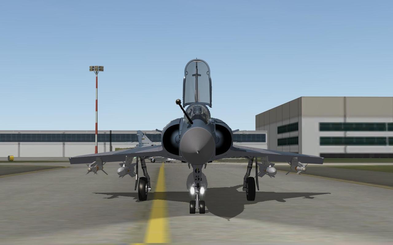 Falcon BMS Falcon14