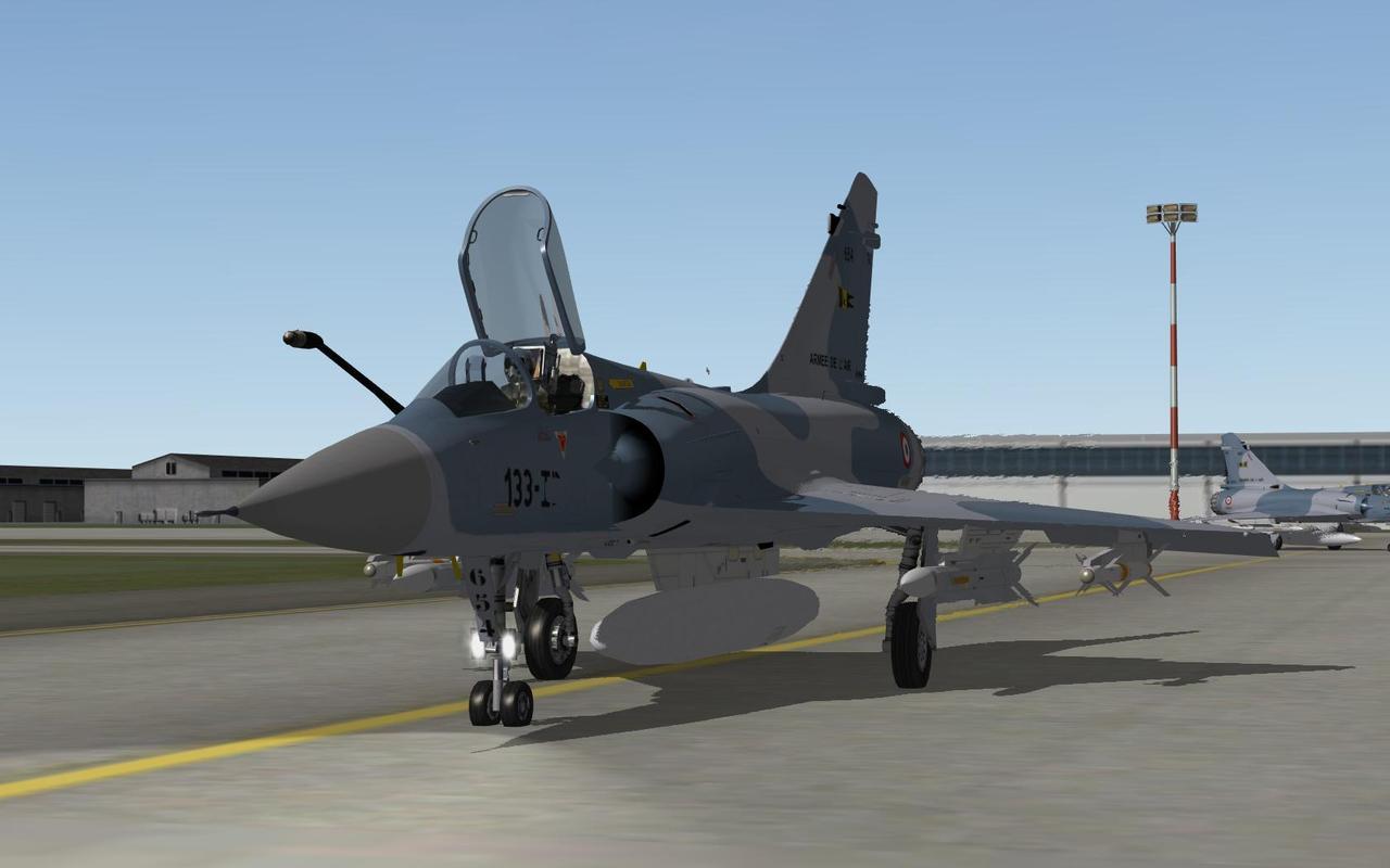 Falcon BMS Falcon15