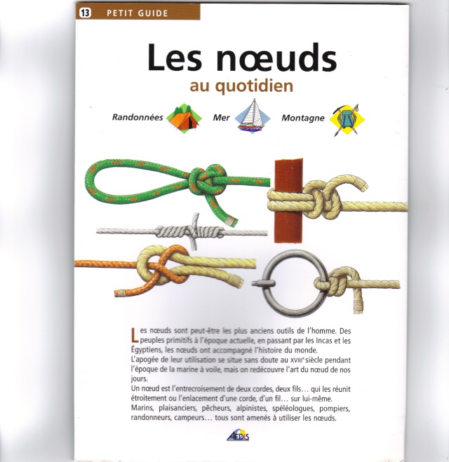 Les noeuds pour les Nuls 18-09-10