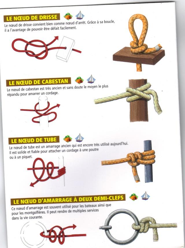 Les noeuds pour les Nuls 18-09-12