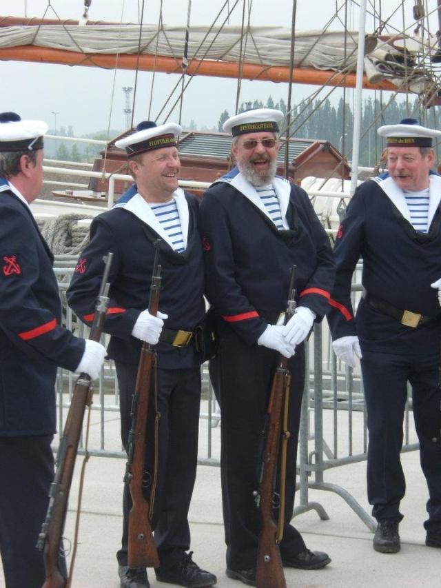 Le corps des torpilleurs aux port de Bruxelles.2012 45351_10