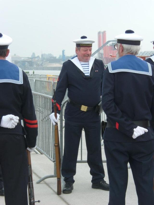 Le corps des torpilleurs aux port de Bruxelles.2012 55283510