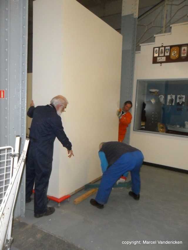 Les bénévoles de la section Marine du MRA cuvée 2012 Sam_0915