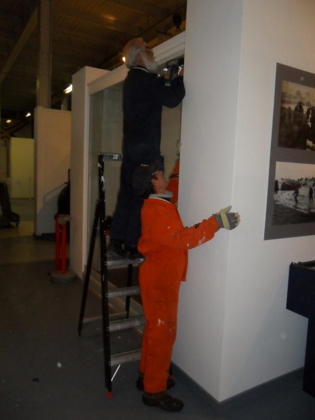 Les bénévoles de la section Marine du MRA cuvée 2012 Sam_0919