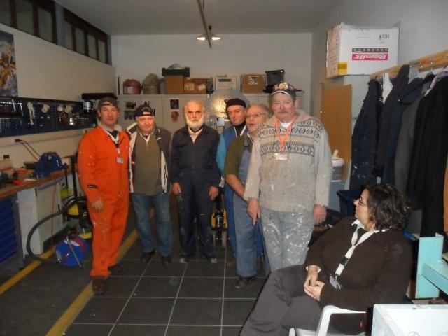 Les bénévoles de la section Marine du MRA cuvée 2012 Sam_0920