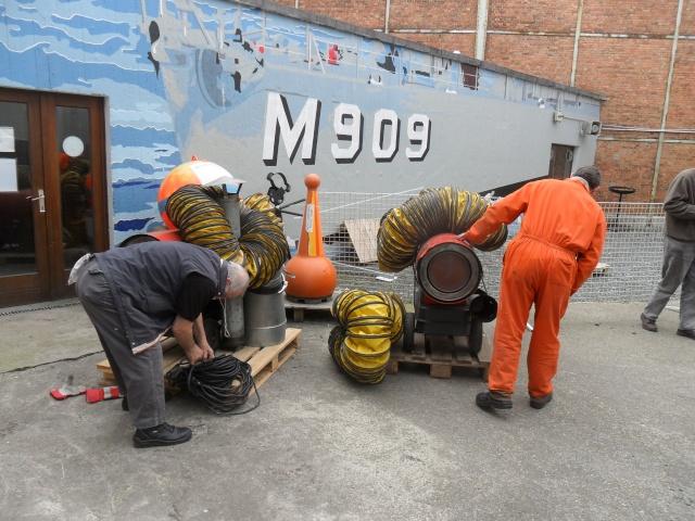 Les bénévoles de la section Marine du MRA cuvée 2012 - Page 3 Sam_1115