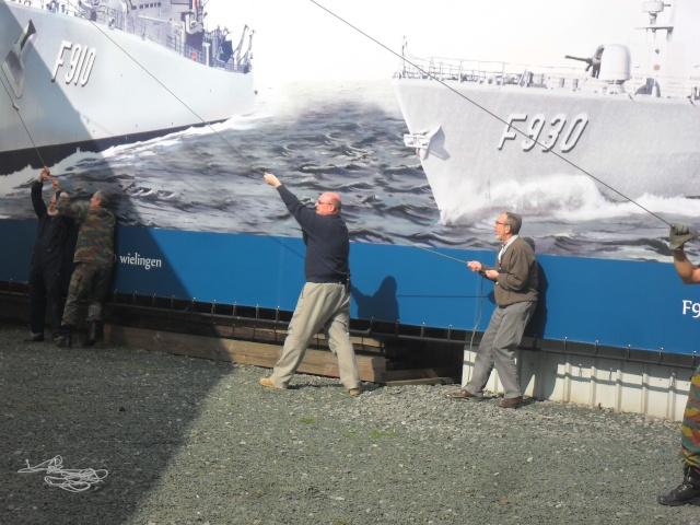 Les bénévoles de la section Marine du MRA cuvée 2012 - Page 3 Sam_1116