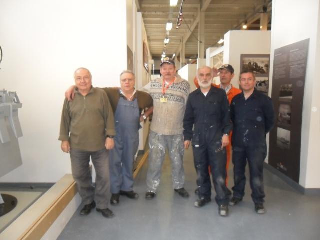 Les bénévoles de la section Marine du MRA cuvée 2012 - Page 3 Sam_1133