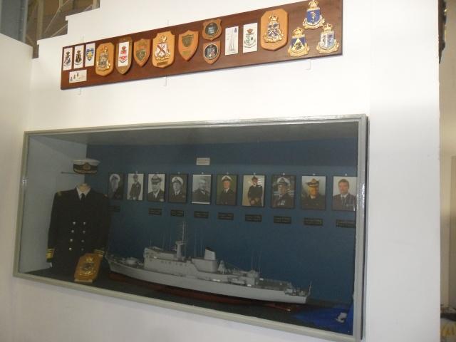 Les bénévoles de la section Marine du MRA cuvée 2012 - Page 3 Sam_1146