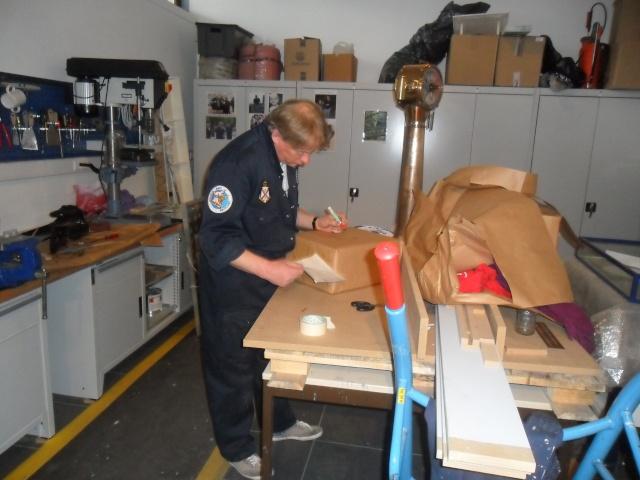 Les bénévoles de la section Marine du MRA cuvée 2012 - Page 3 Sam_1426
