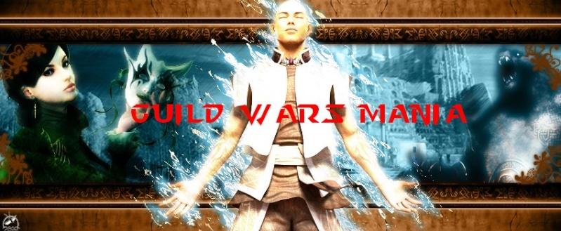 Guild Wars Mania