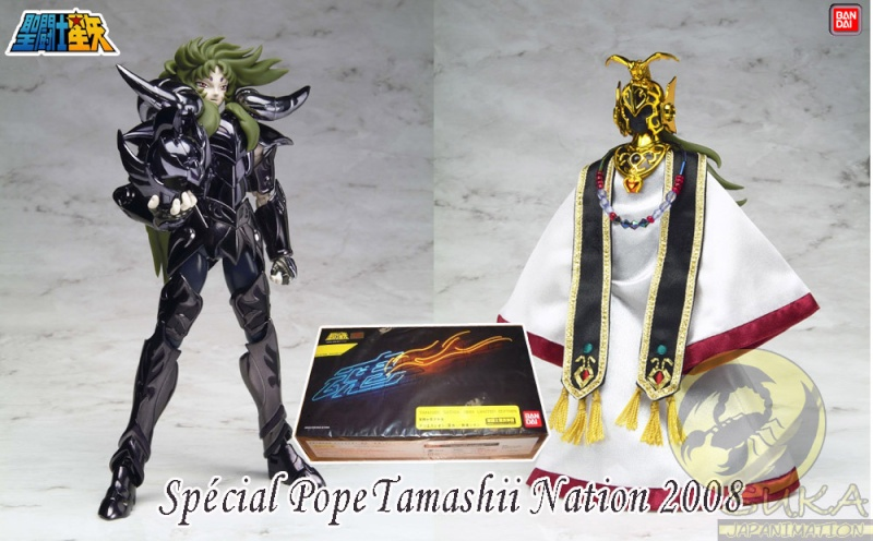 Offre limitée Pope tamashii nation 2008 Pope_t10