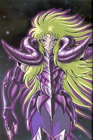 Myth Cloth Surplis Shura du Capricorne (janvier 2009) Shion10