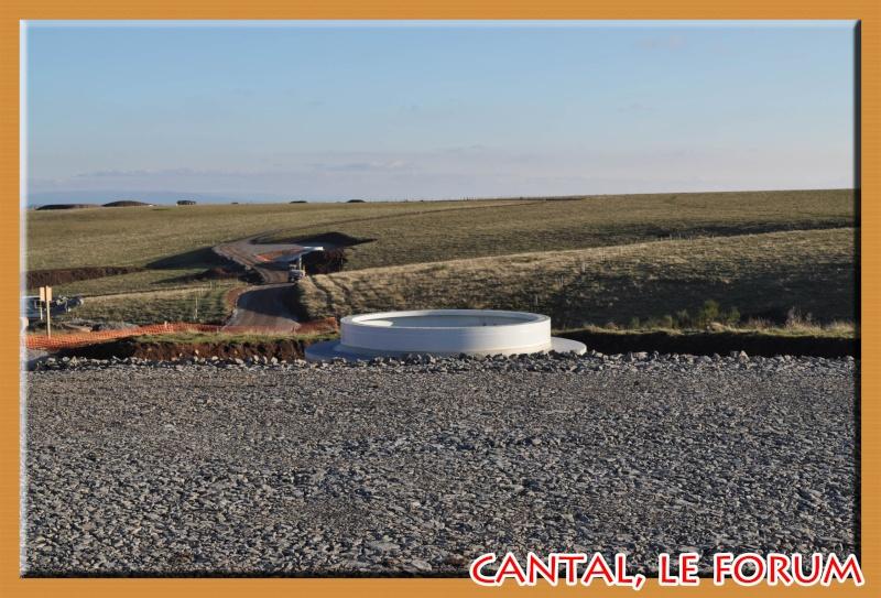 """Energies renouvelables : le Cantal attrape la """"fièvre verte"""" Dsc_7410"""