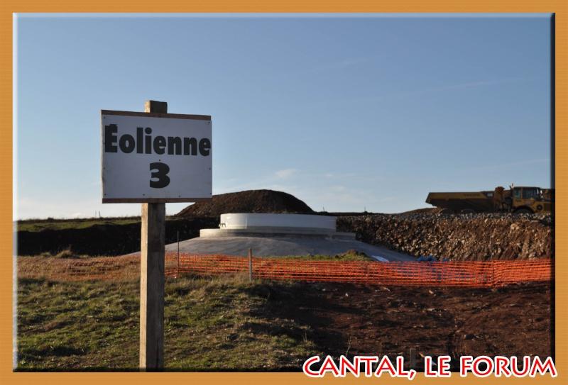 """Energies renouvelables : le Cantal attrape la """"fièvre verte"""" Dsc_7411"""