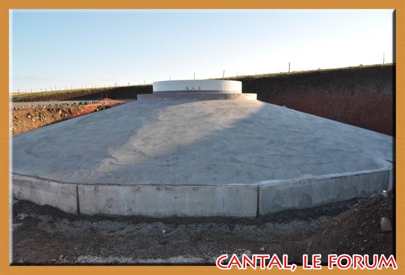 """Energies renouvelables : le Cantal attrape la """"fièvre verte"""" Dsc_7412"""